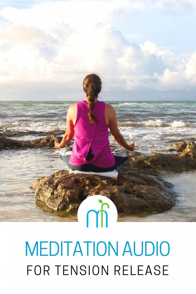 Audio de Meditación Marcela Fortson Coach de Salud